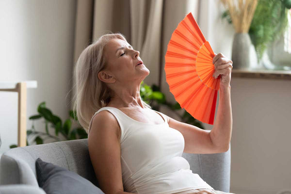 Can CBD Oil Help With Menopause