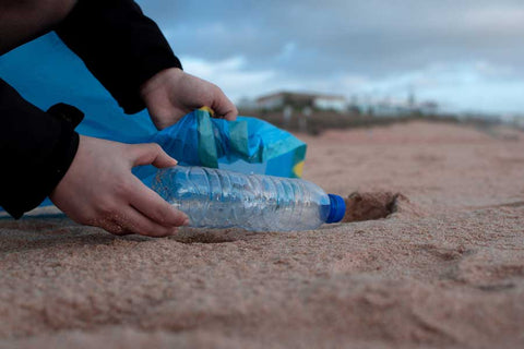 litter pick to help communities and you wellbeing