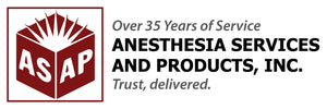 Anesthesia Services And Products, Inc.