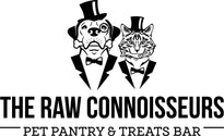 The Raw Connoisseurs