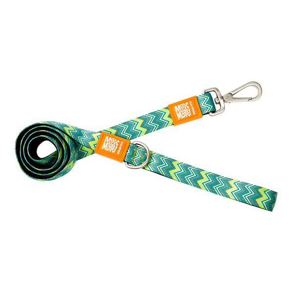 Max & Molly Original Leash Vintage