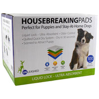 Unleashed Housebreaking Pads