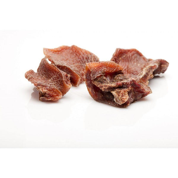N/A NOTHING ADDED Beef Snout 200g the raw connoisseurs