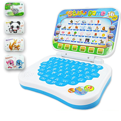 Child's Electronic Laptop