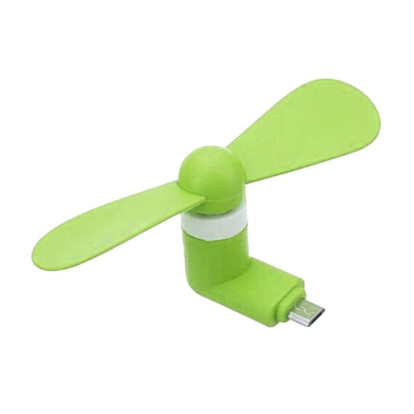Android Cell Fan