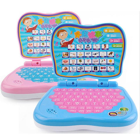 Pre-School Learning Laptop