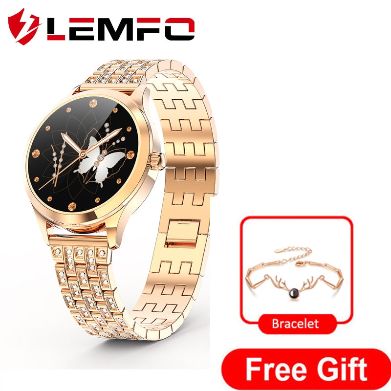 Ladies Fashion Smartwatch