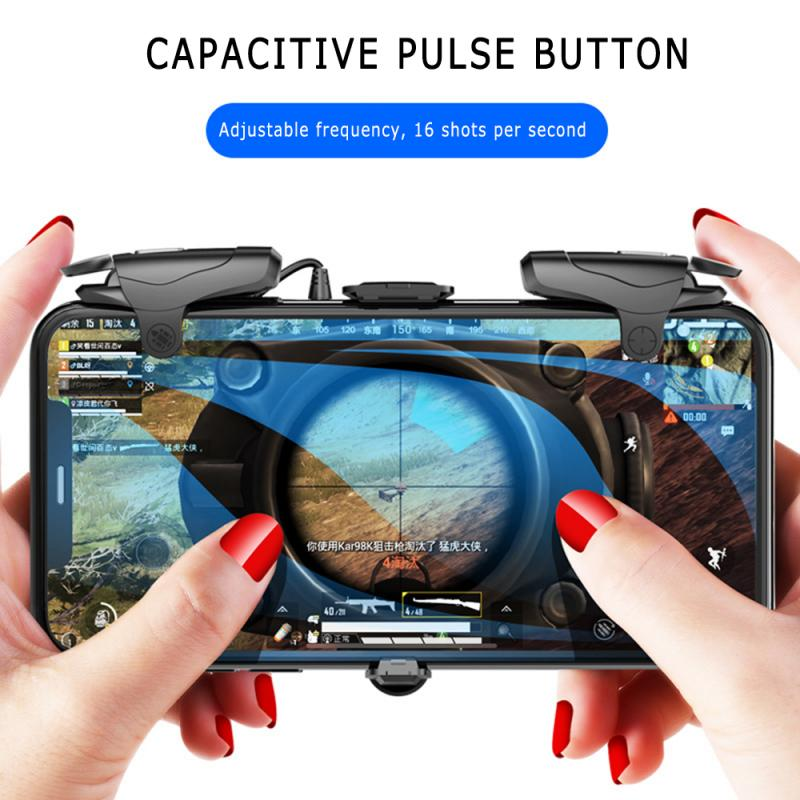 Mobile Phone Gamepad