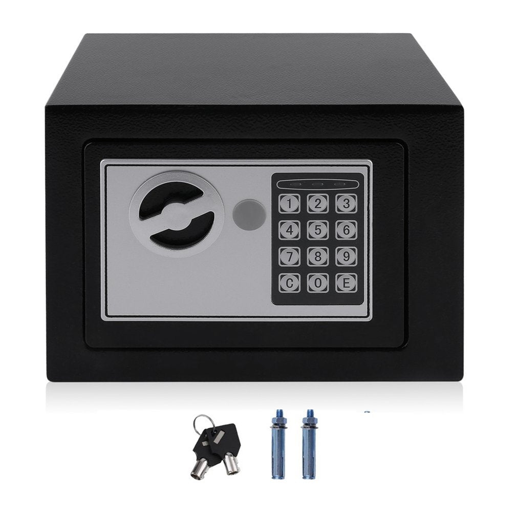 Digital Anti-theft Safe