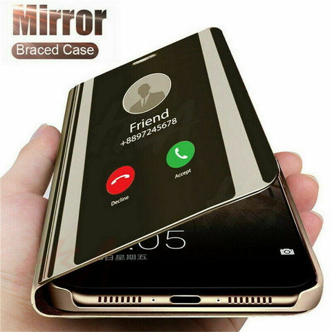 iPhone 12 mini mirror case