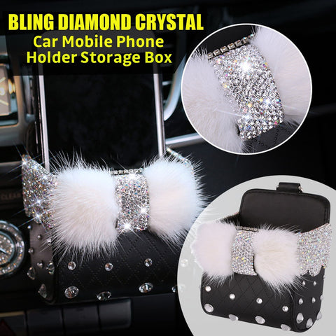 Diamond Bling Phone Holder
