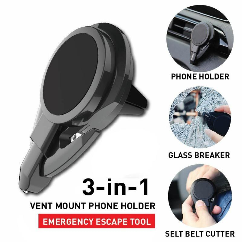 Car Emergency Escape Tool