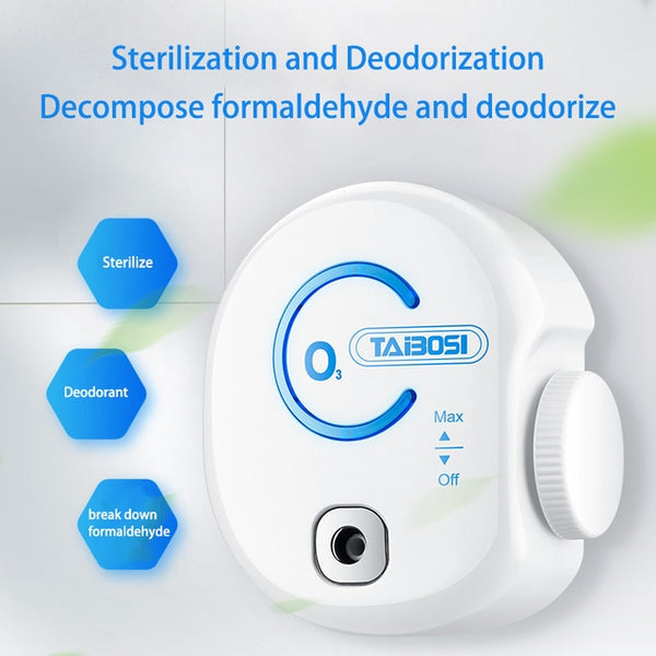 Ozone Air Purifier