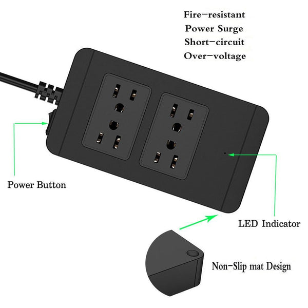 Power Strip Adapter