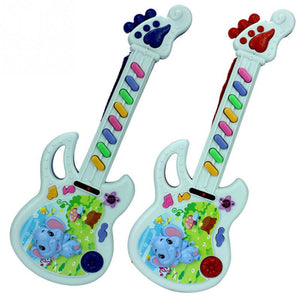 Children's Electronic Guitar