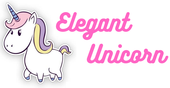 Elegant Unicorn