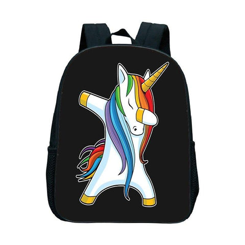 Dab Satchel Unicorn Unicorn