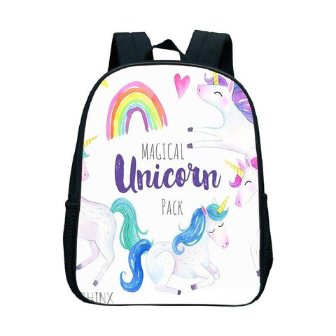 Satchel Unicorn Magical Unicorn