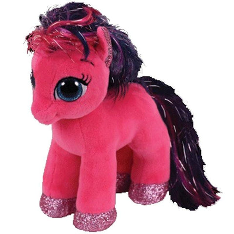 Plush Unicorn Little Pony