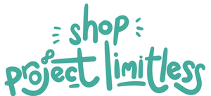 shop project limitless logo
