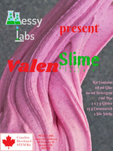 Load image into Gallery viewer, Messy Labs present ValenSlime