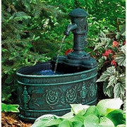 Little Giant Calabria Fountain 566760