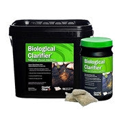CrystalClear Biological Clarifier Plus CCB002-8 to CCB002-25