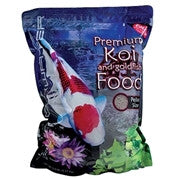Blackwater Wheat Germ Cool Season Koi Food PLCOOL5-PLCOOL40