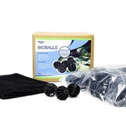 Aquascape BioFalls Filter Mats and BioBalls  99776-98464