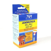 Pond Care Ammonia Test Kit LR8600