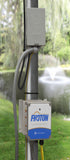 Scott Solar Powered Boilermaker Aerator 14101