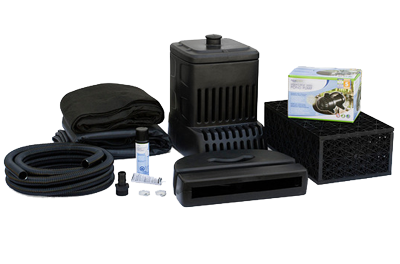 Aquascape Disappearing Waterfall Kit - 83001