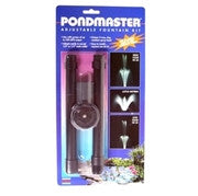 Pondmaster Fountain Heads 02077 - 02088