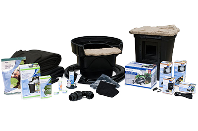 Aquascape Medium Pond Kits 53034-53035