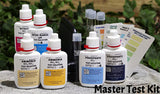 Pond Care Master Test Kit 164M