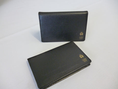 Cardholder Leather