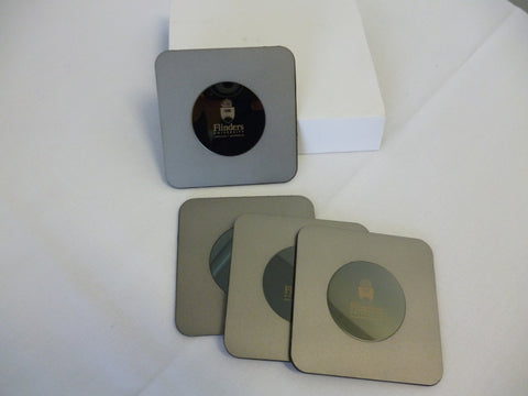 Coaster Set Oslo