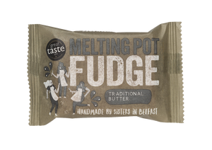 Traditional Butter Fudge