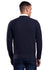 6th Sense Emperor Crew Neck-Navy