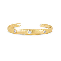 NEW! Alchemy Trinity Diamond Cuff NEW! Alchemy Trinity Diamond Cuff