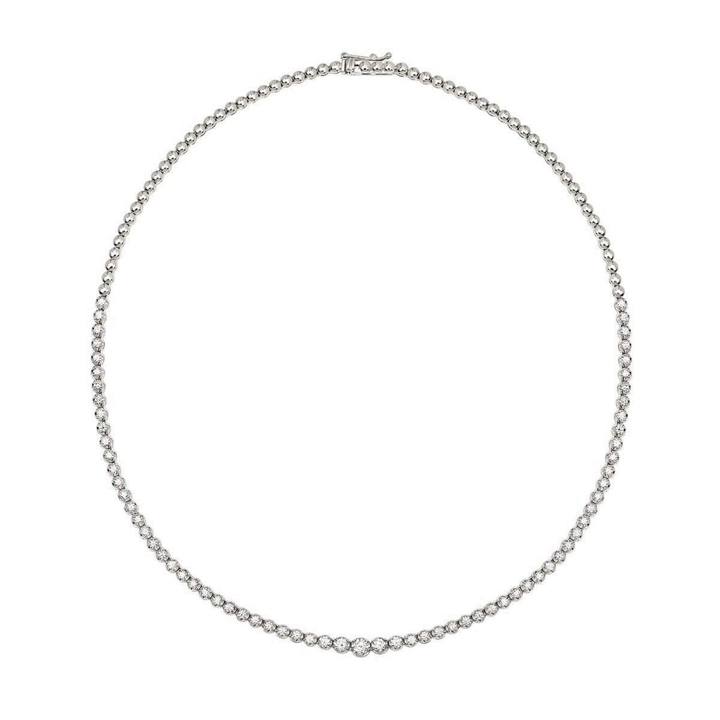 Diamond Goddess Choker Diamond Goddess Choker