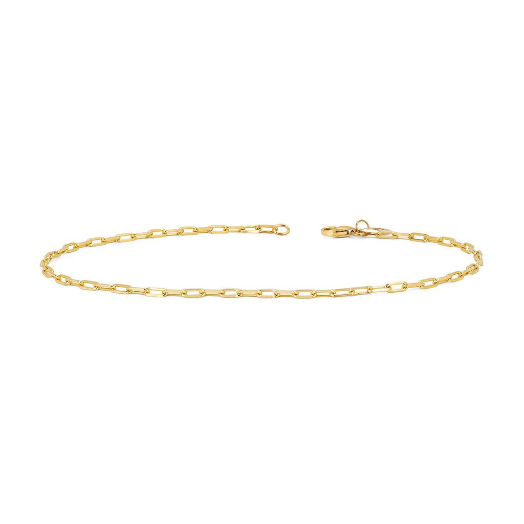 NEW! Baby Alchemy Link Anklet NEW! Baby Alchemy Link Anklet