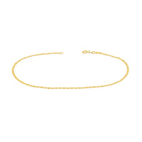 NEW! Mini Mirror Anklet NEW! Mini Mirror Anklet