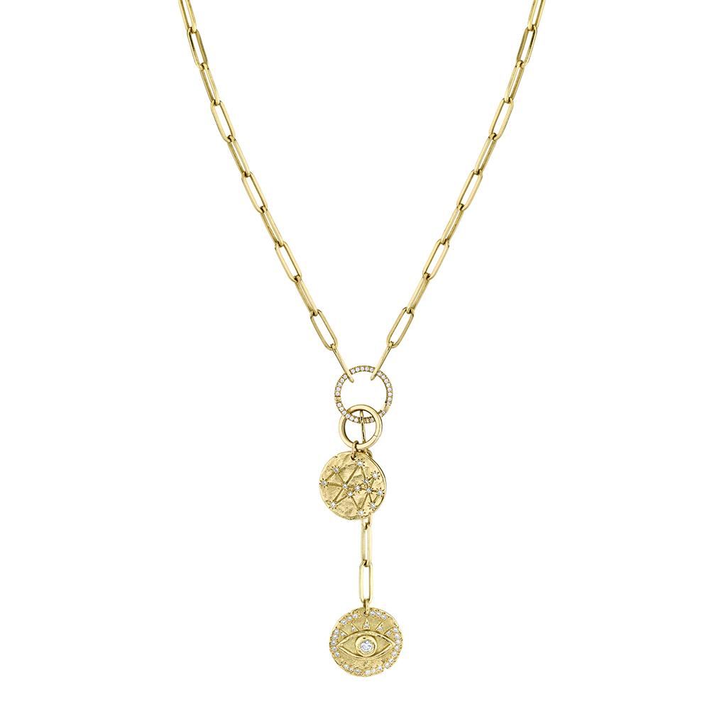 Alchemy Link Protection and Prosperity Lariat