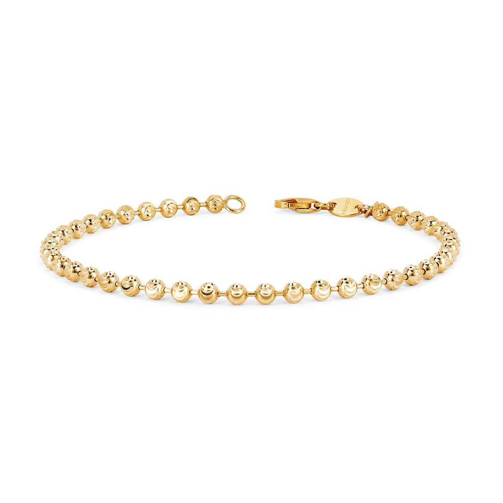 Stay Golden Magic Bracelet Yellow Gold