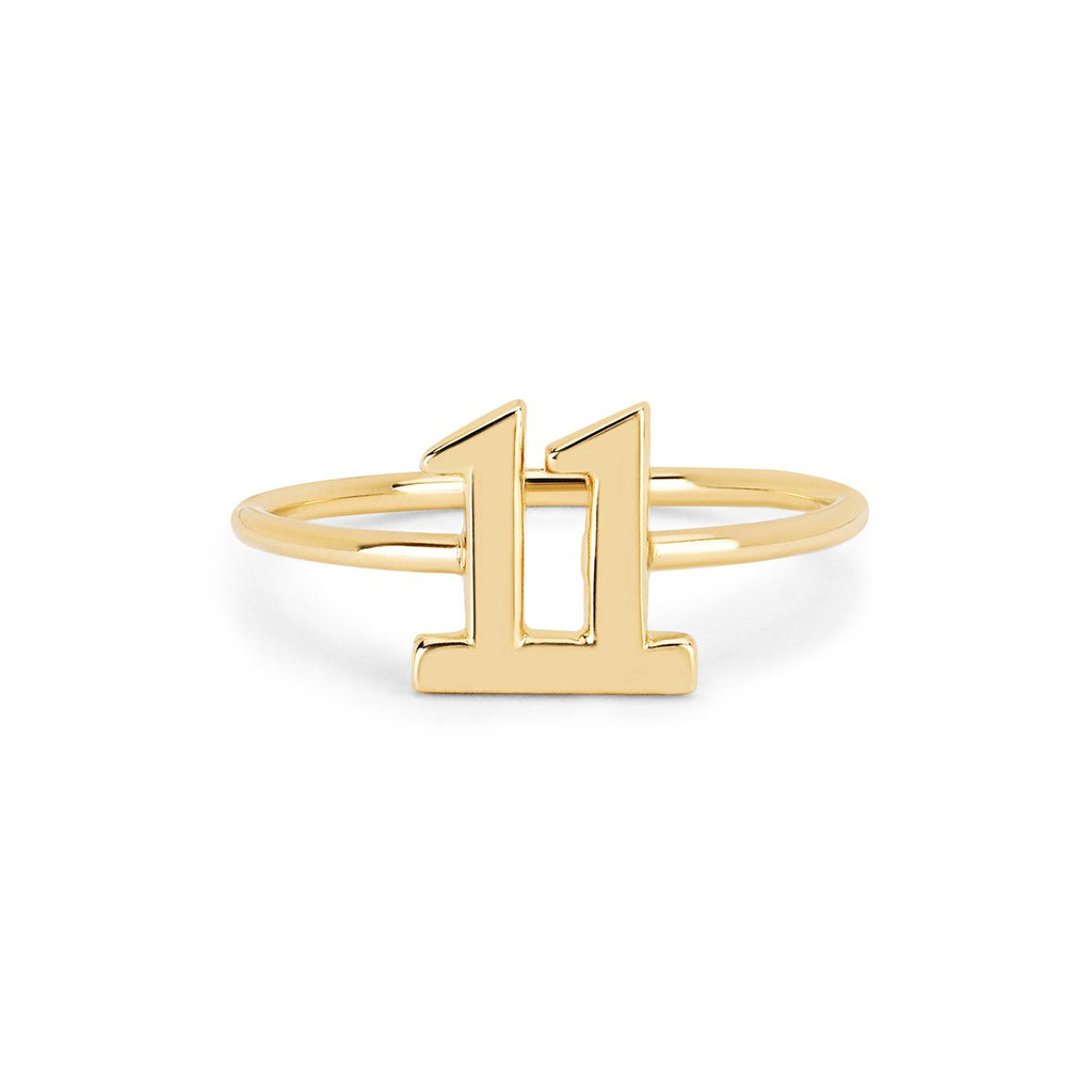 NEW! 11 Numerology Ring NEW! 11 Numerology Ring