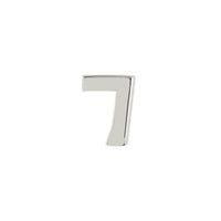 NEW! 7 Numerology Studs NEW! 7 Numerology Studs