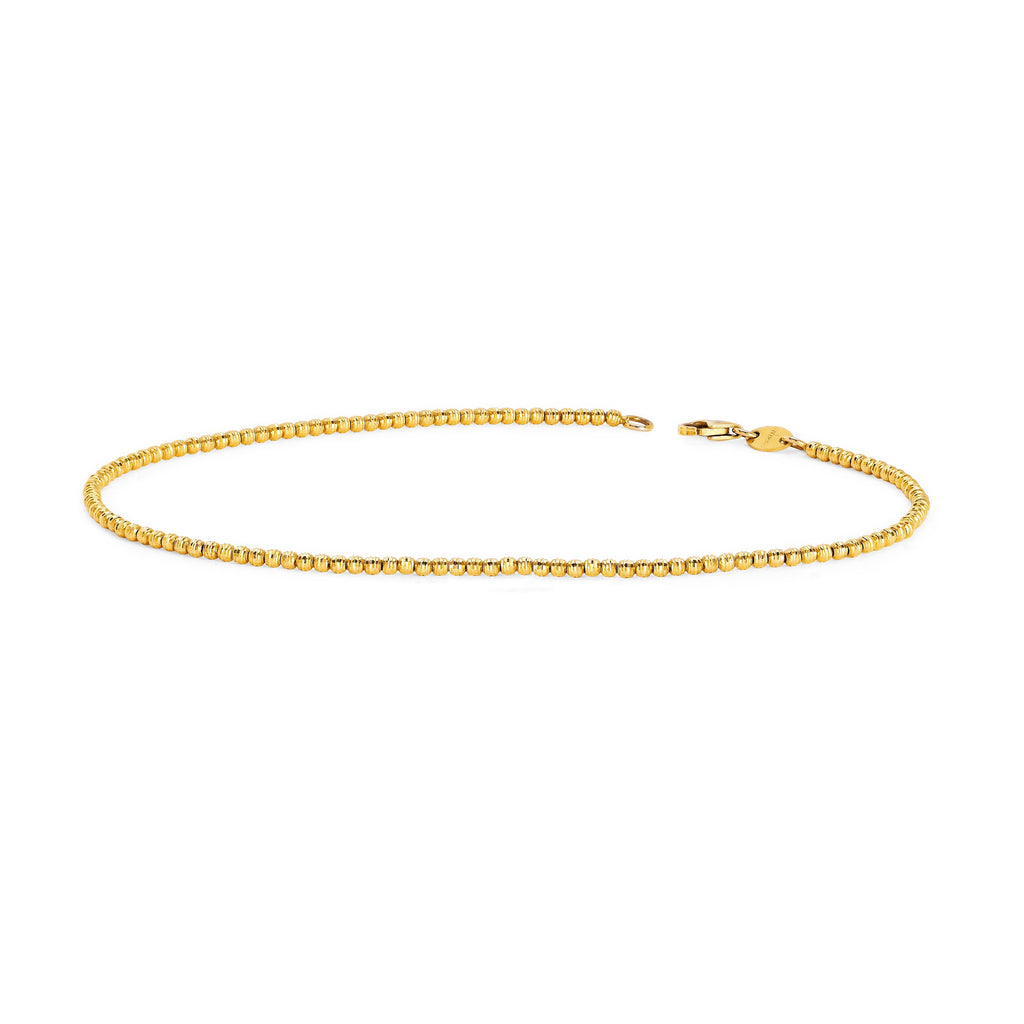 Gold Magic Anklet Gold Magic Anklet