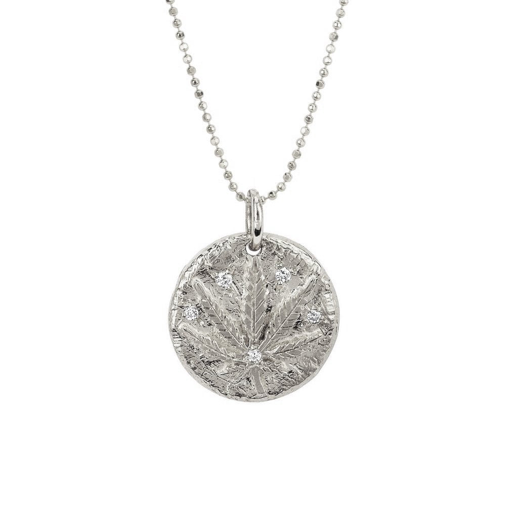 Kaya Coin Necklace