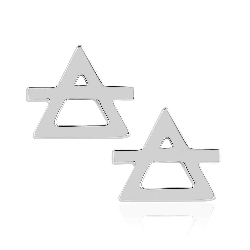 Solid Air Element Studs